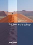 cover bundel publiek leiderschap